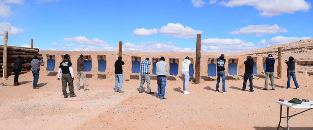 Learn How to Shoot in a Safe Environment